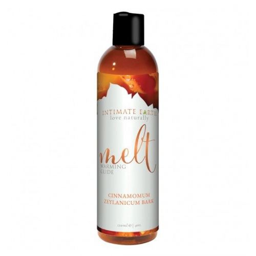 Intimate Earth - Melt Warming Lubricant 120 ml