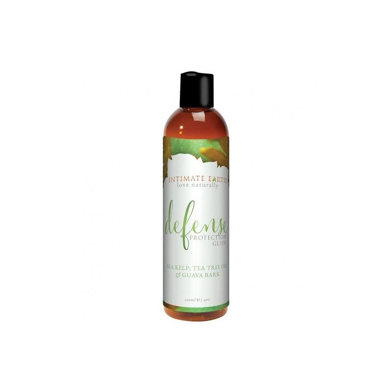 Intimate Earth - Defense Protection Lubricant 120 ml