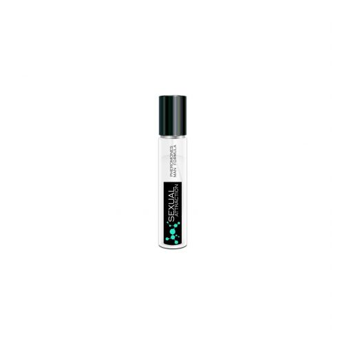 Sexual Attraction Man Formula 15ml