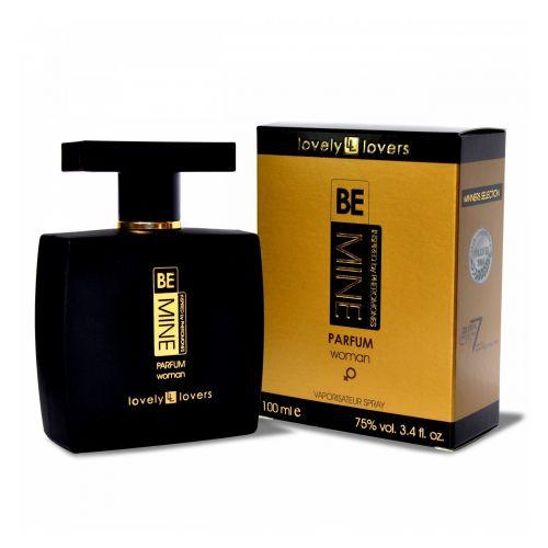 Lovely Lovers BeMINE Parfum for Woman 100 ml