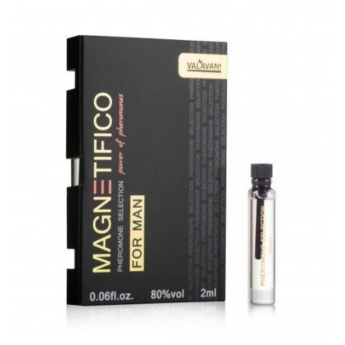 MAGNETIFICO Seduction for Man 2 ml