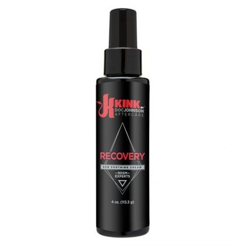 Kink Recovery - Sub Soothing Cream - 4 oz. / 118ml