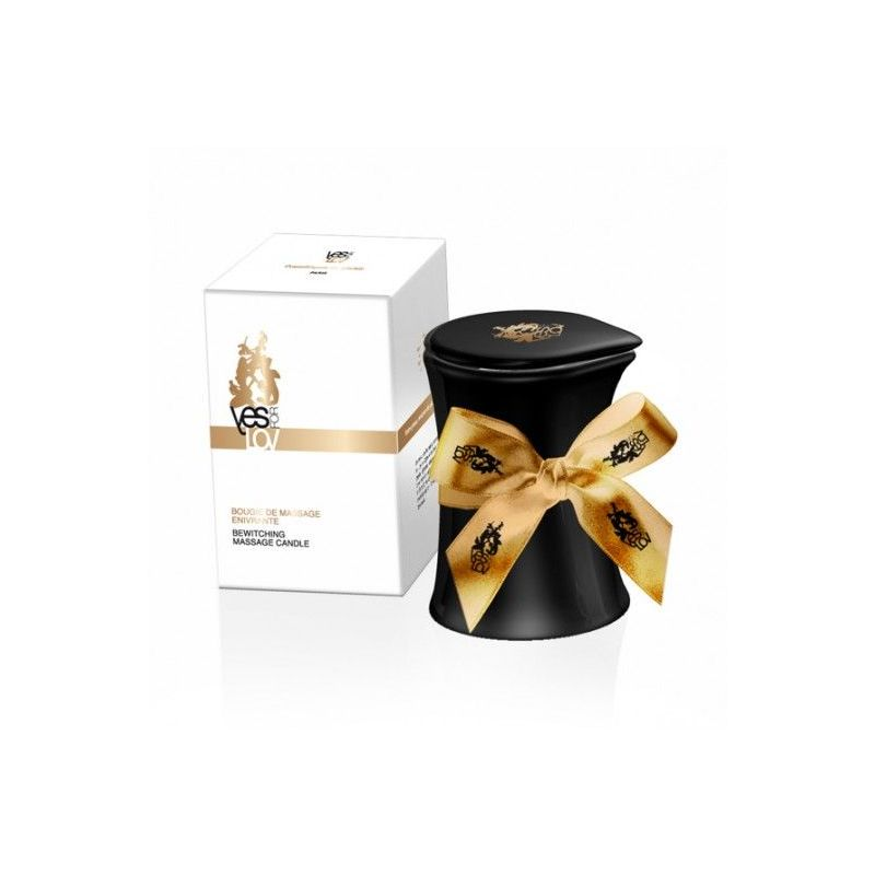 YESforLOV Bewitching Massage Candle 120g