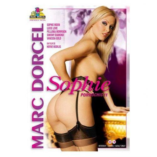 DVD Marc Dorcel - Pornochic 11: Sophie