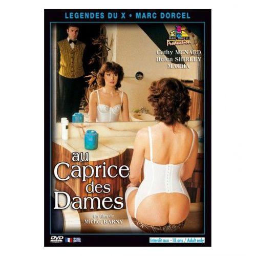 DVD Marc Dorcel - Master and servant