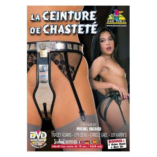 DVD Marc Dorcel - Chastity belt