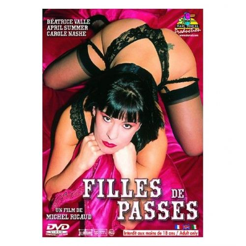 DVD Marc Dorcel - French sluts