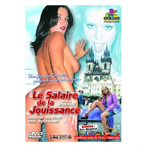 DVD Marc Dorcel - The wage of enjoyment
