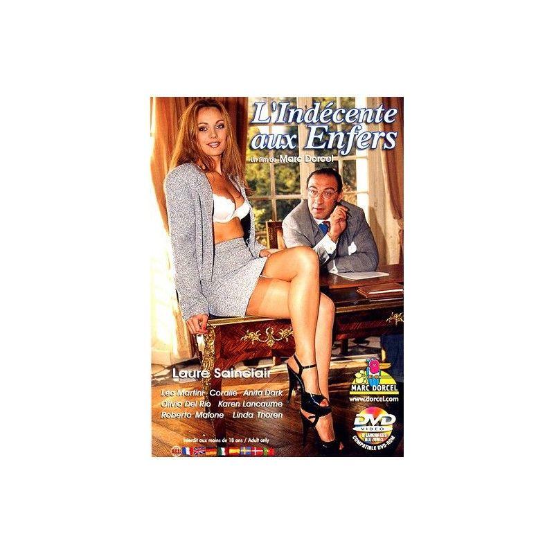 DVD Marc Dorcel - Hot riders