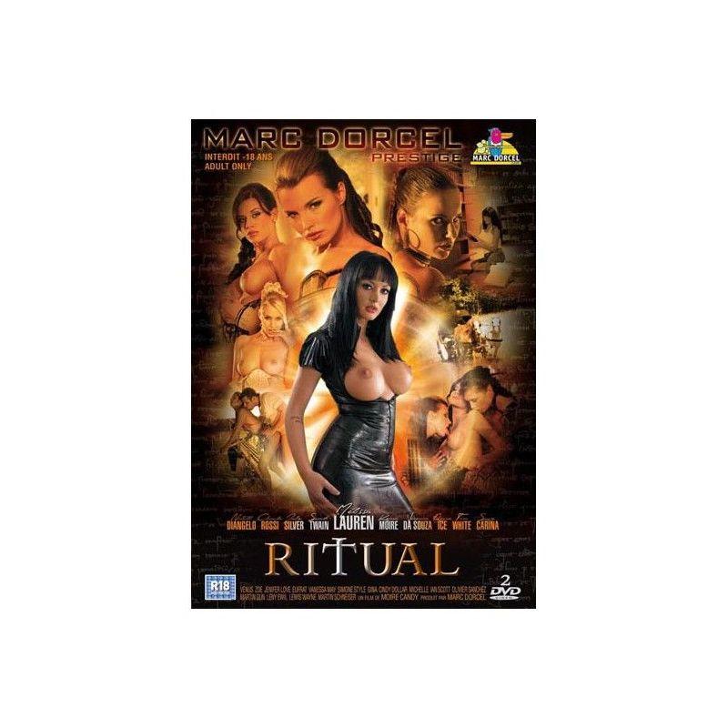 DVD Marc Dorcel - Ritual