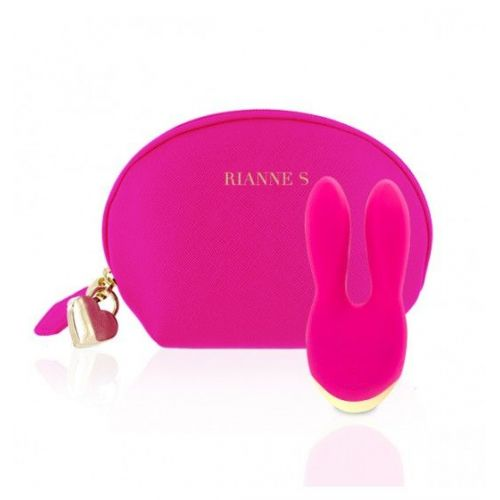 Rianne S Essentials Bunny Bliss Pink