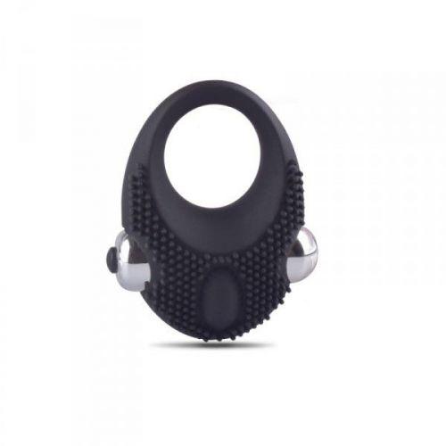 Pierścień-Anello Fallico Vibrante Emphasis Ring Clit