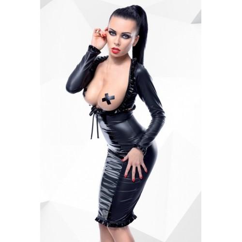 Bielizna-Erna Black S