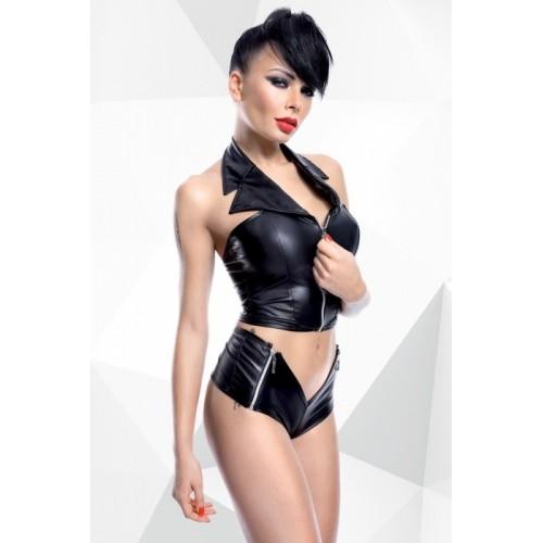 Bielizna-Eva Black L
