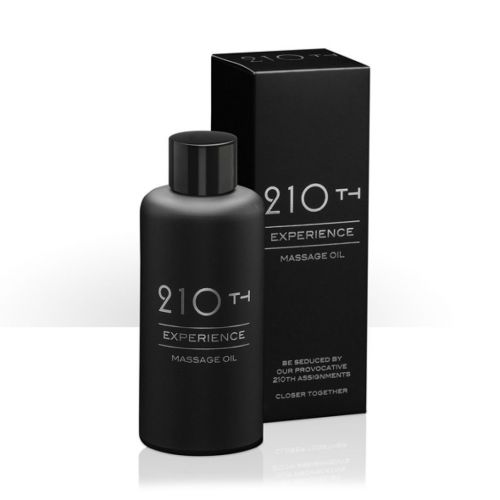 Olejek do masażu - 210th Sachet Massage Oil 150ml