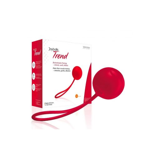 Kulki-Joyballs Trend single, red