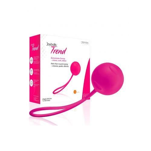 Kulki-Joyballs Trend single, pink