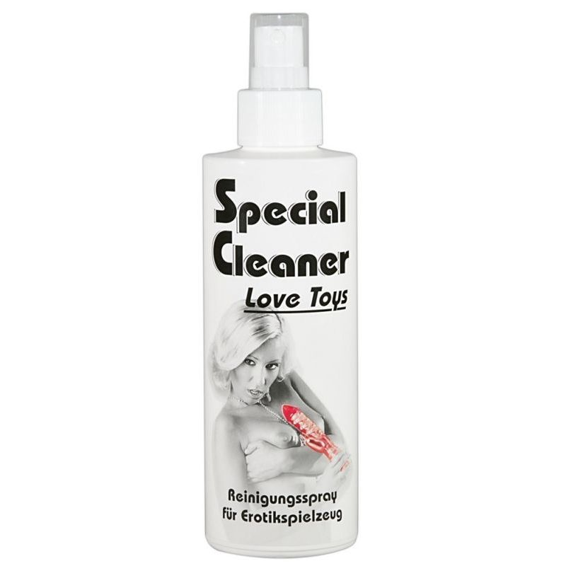 DUPLIKAT: Żel/sprej-Special Cleaner 200ml