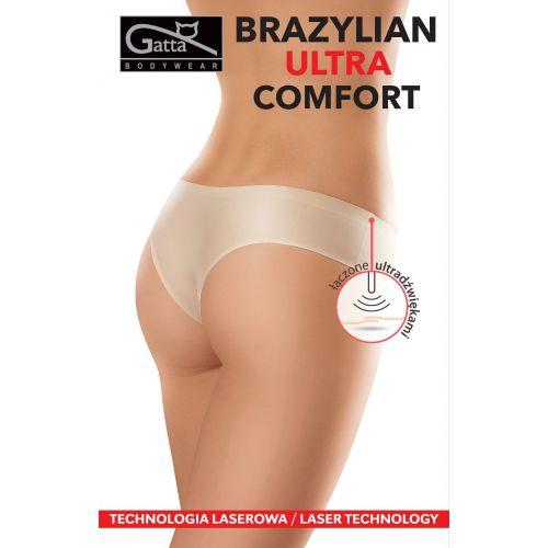 BRAZYLIANY ULTRA COMFORT