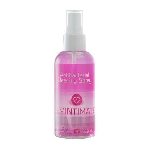 Żel/sprej-Antibacterial Cleaning Spray 150 ml