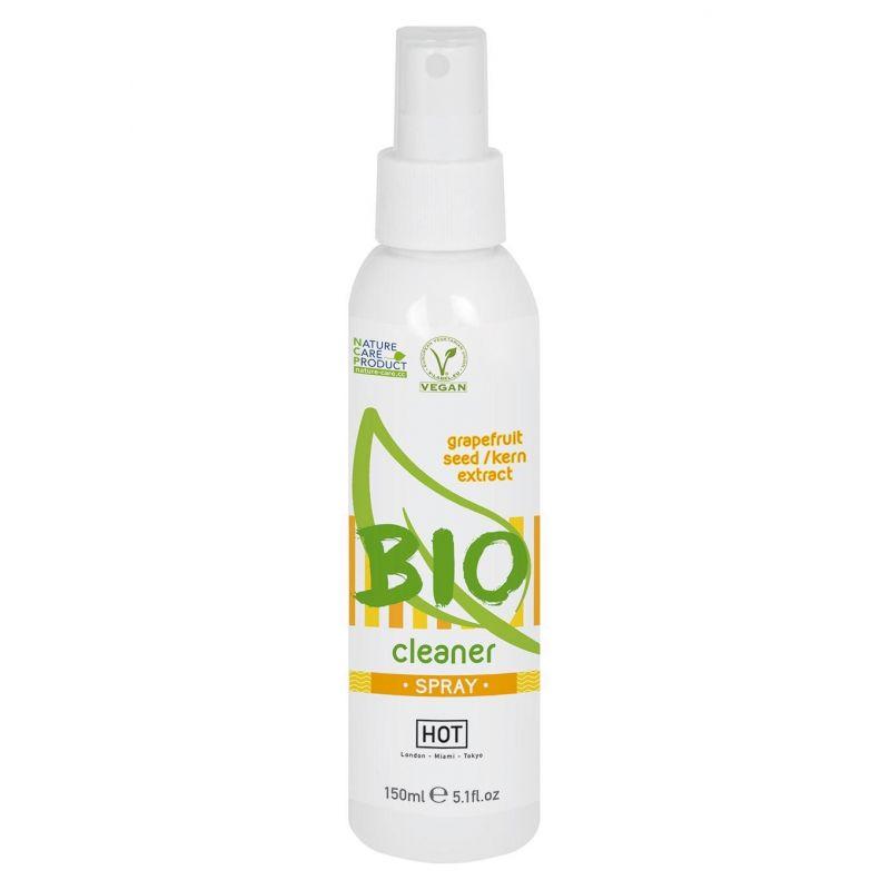 Żel/sprej-HOT BIO Cleaner Spray 150 ml