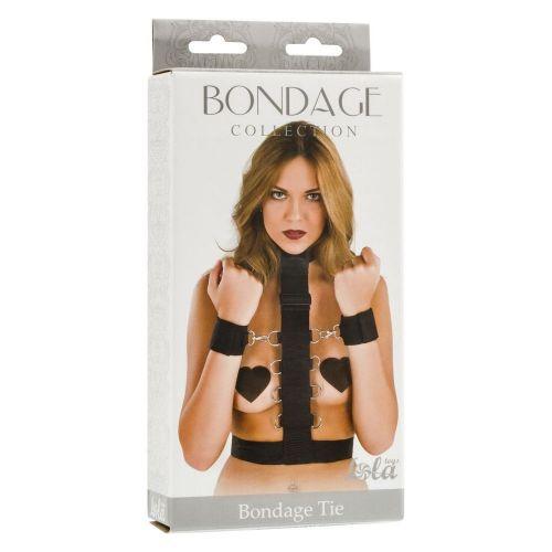 Wiązania-Bondage Collection Bondage Tie Plus Size
