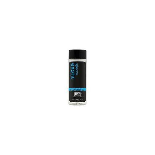 Olejek-HOT MASSAGEOEL exotic - special 100 ml