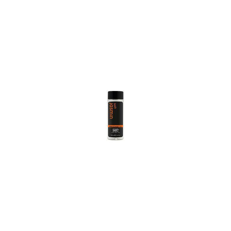 Olejek-HOT MASSAGEOEL jasmin - soft 100 ml