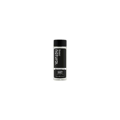 Olejek-HOT MASSAGEOEL natural - basic 100 ml