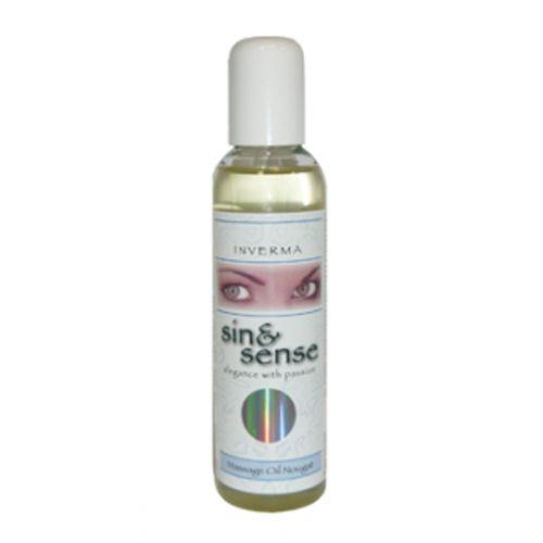 Olejek-Sin&sense Massage Oil Nougat 150 ml