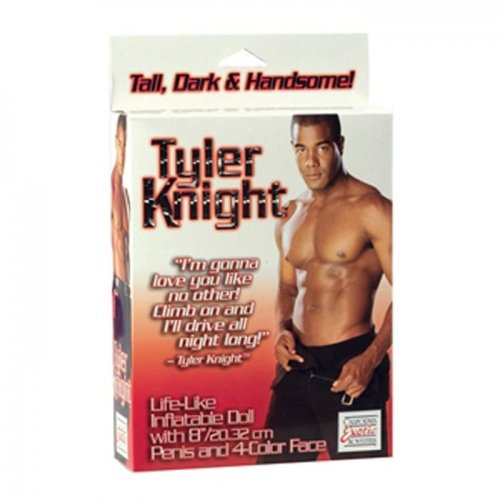 Lalka-TYLER KNIGHT LOVE DOLL WITH DONG