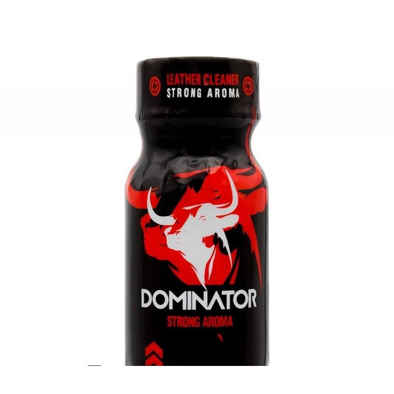 Dominator black