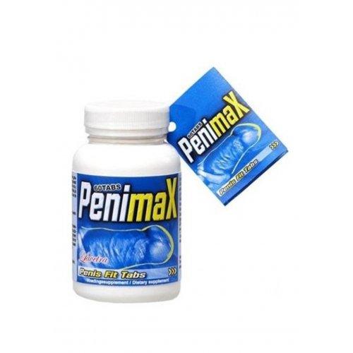 Supl.diety-PENIMAX (60 PCS) LAVETRA