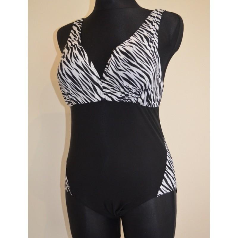 K1 zebra