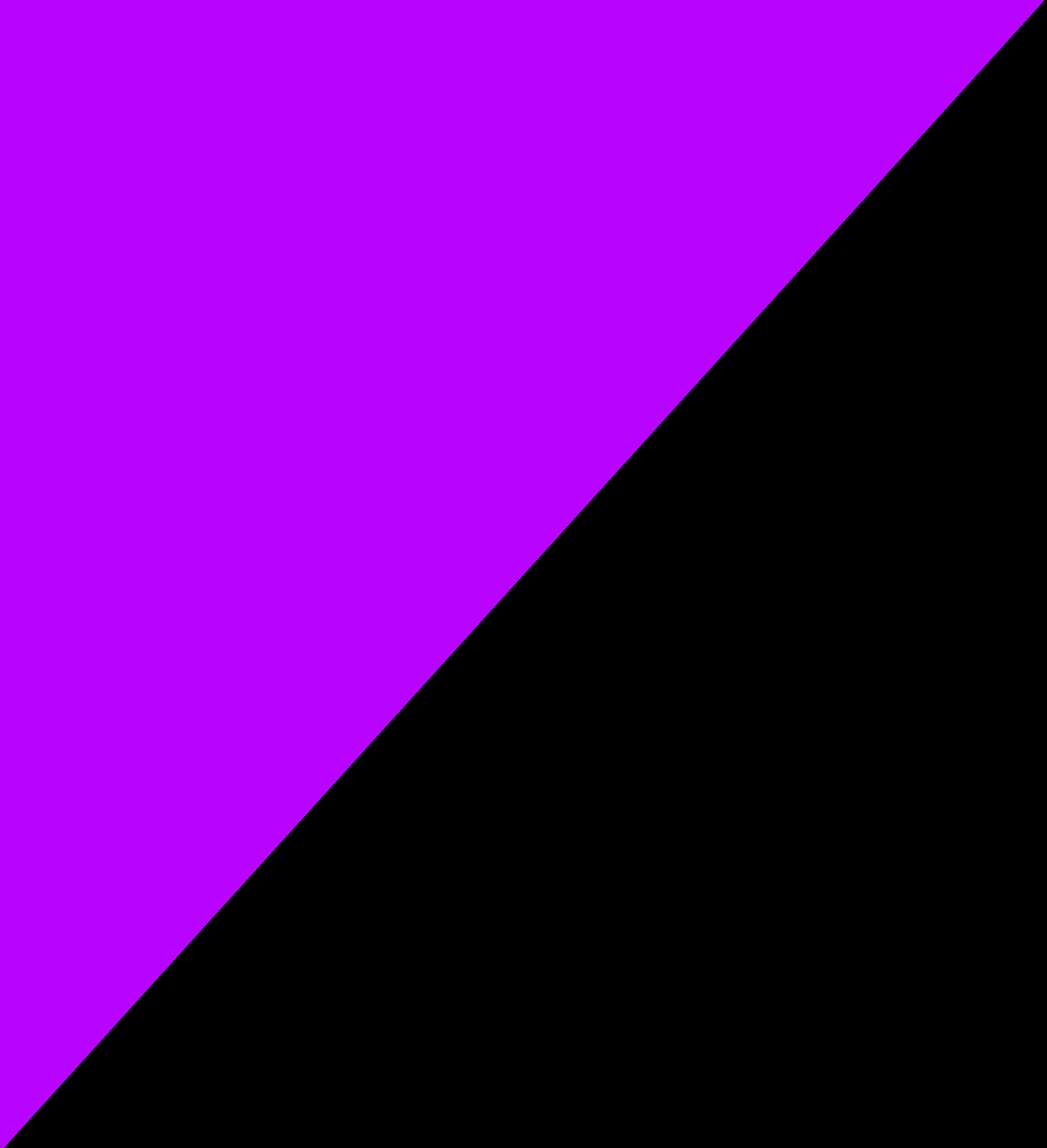 Fioletowo/czarny