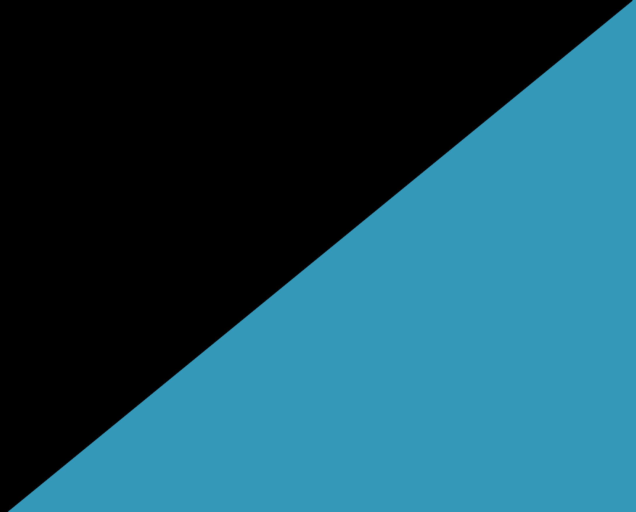 Czarno/niebieski